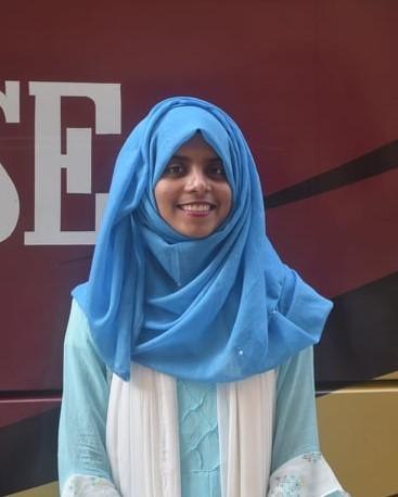 Farzana Rayhan Runa