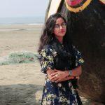 Nandiny Ghosh